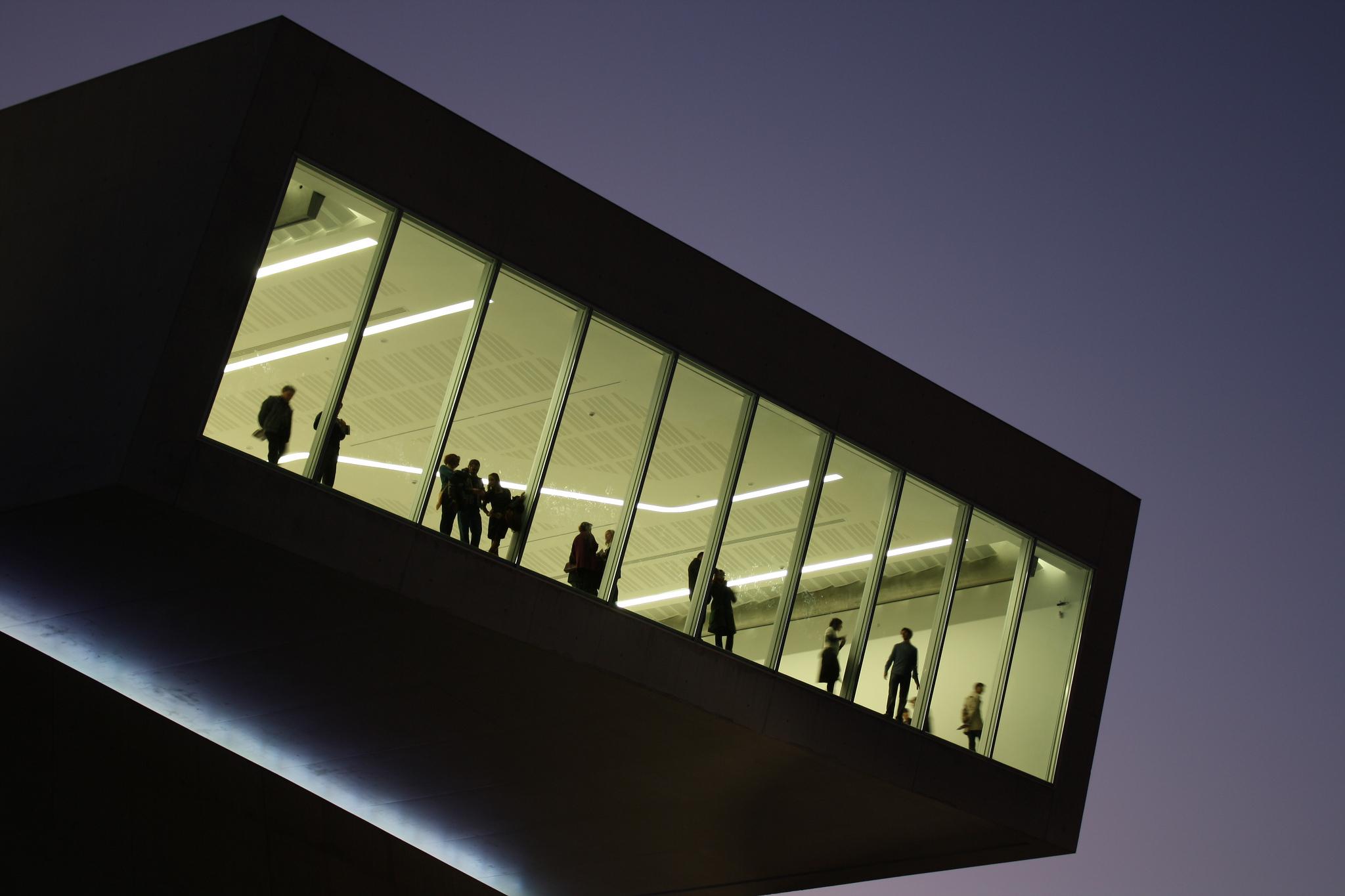 Neolaureato In Architettura Cosa Fare non serve vivere in uno squat di berlino per fare l