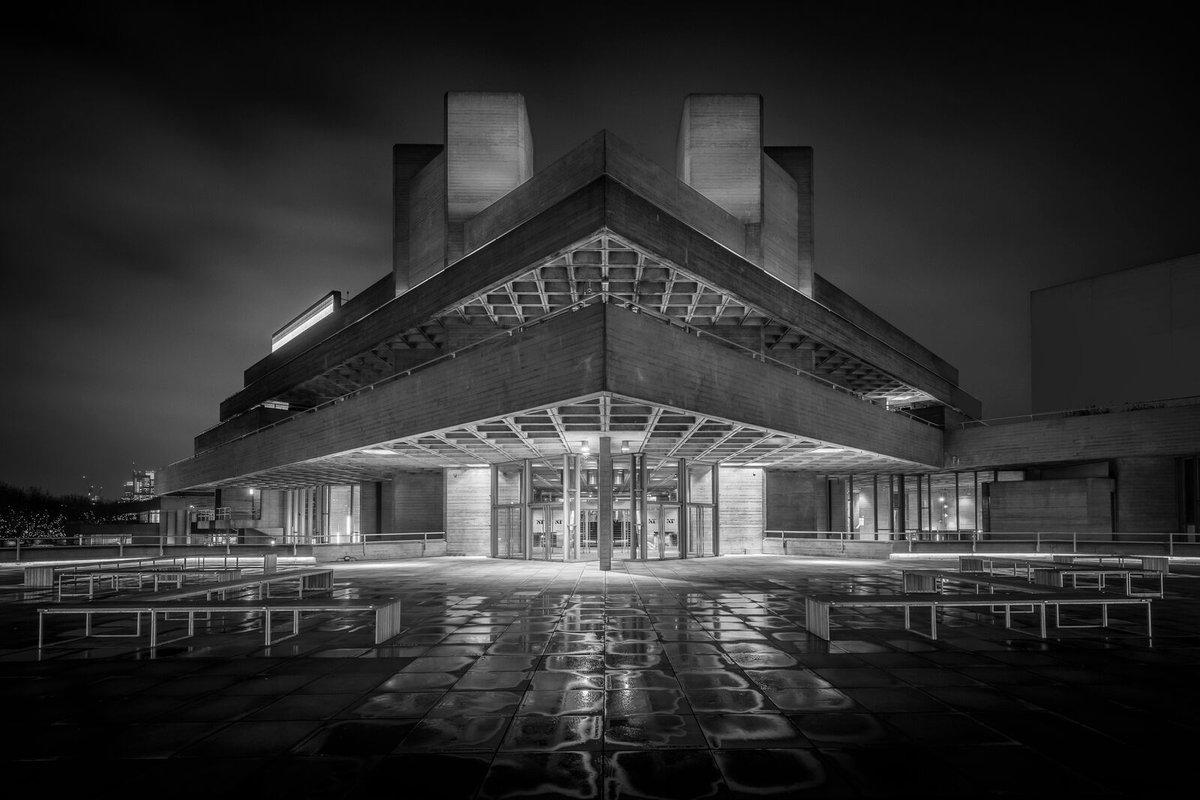 Architetti Famosi Antichi gli edifici in cemento del brutalismo sono bellissimi - the