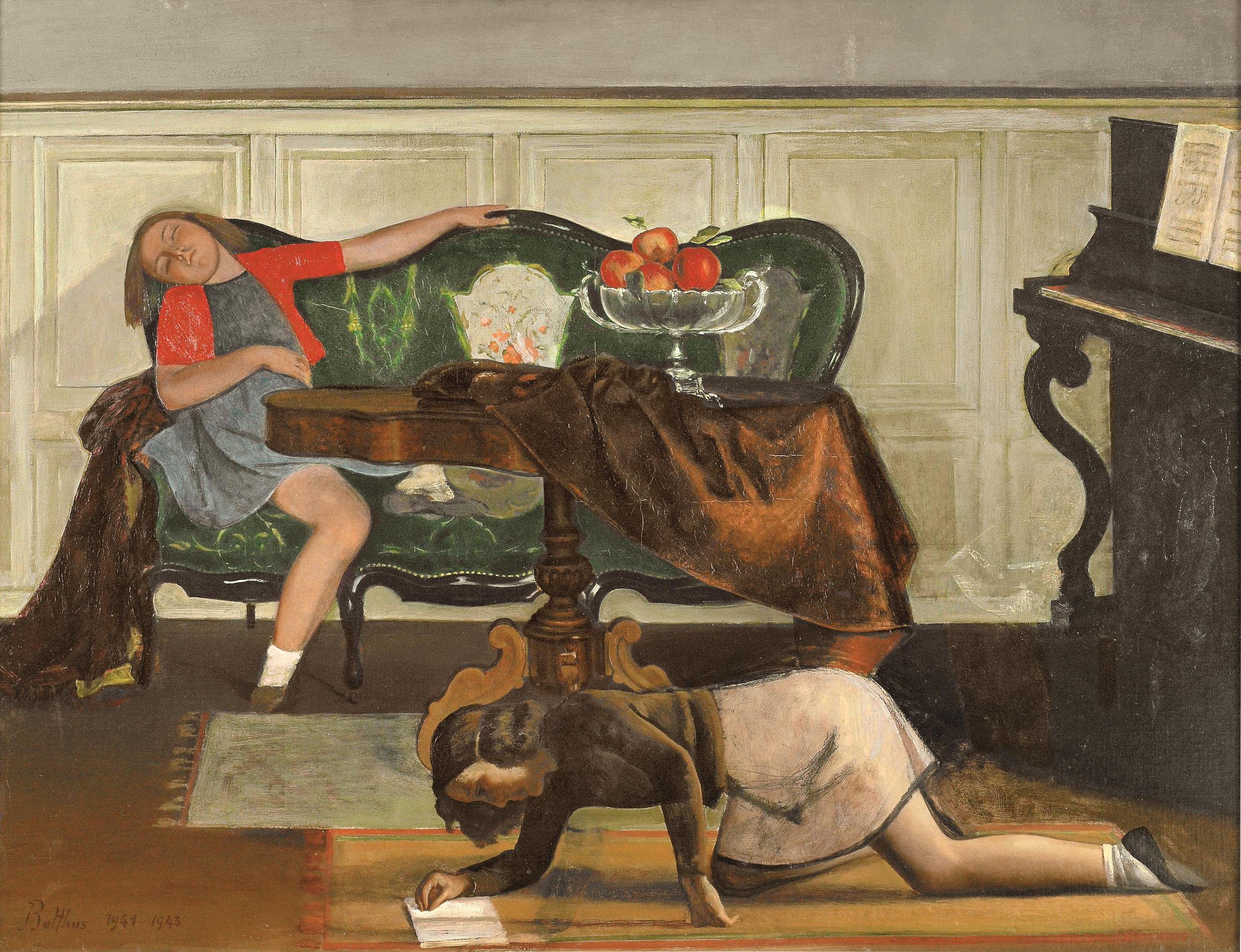 the-vision-balthus