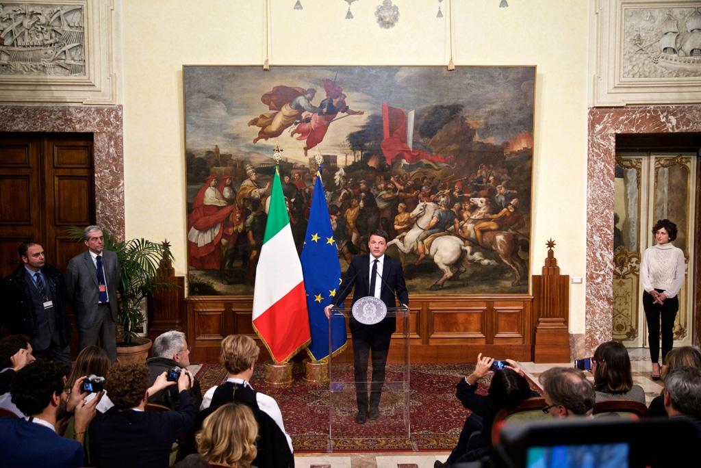 Elezioni: Renzi,