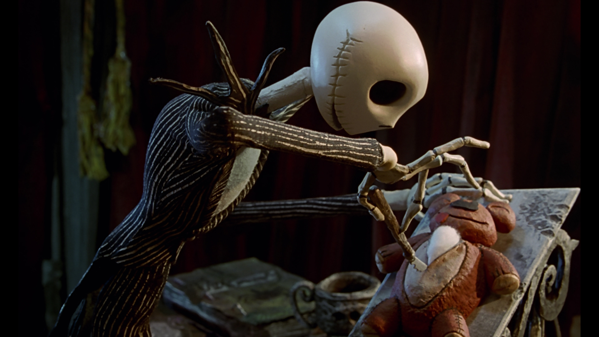 La triste fine di Tim Burton