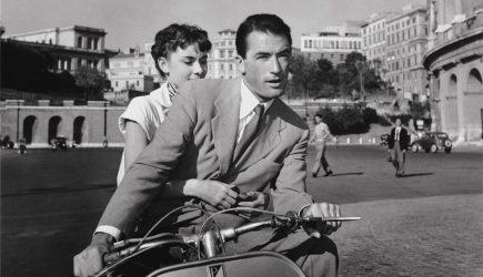 Come si diventa un'icona del cinema nella città più iconica del mondo, Roma