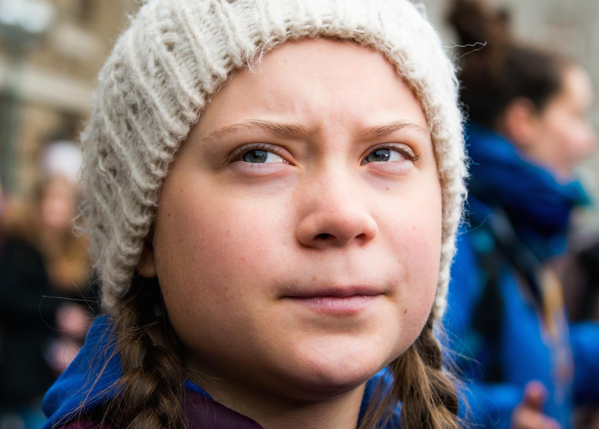 Greta Thunberg, cos'è la sindrome di Asperger di cui ...