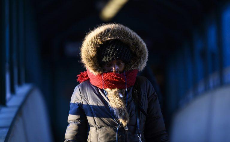 Perché se fa freddo è colpa del riscaldamento globale, spiegato ai bambini e a Libero
