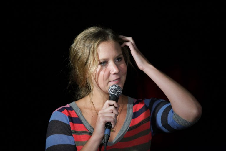 Perché nella stand-up comedy ci sono così poche donne