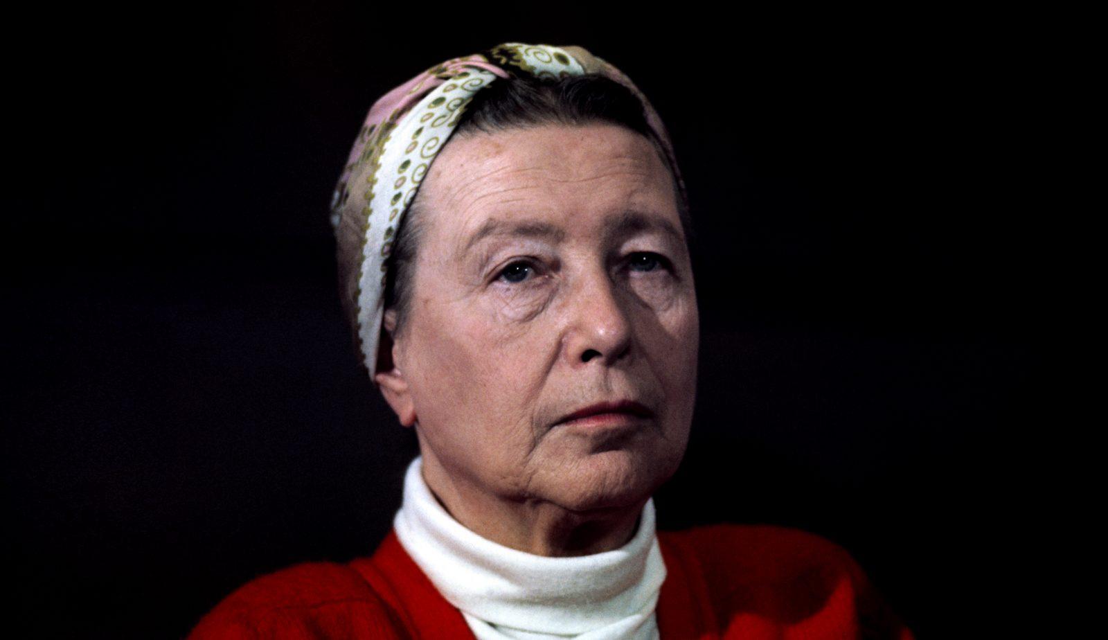 Perché Simone de Beauvoir non credeva nel mito della donna forte
