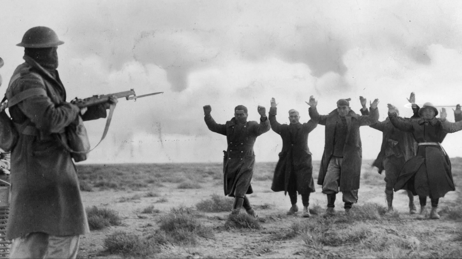 Perché non dobbiamo dimenticare la storia degli internati militari italiani