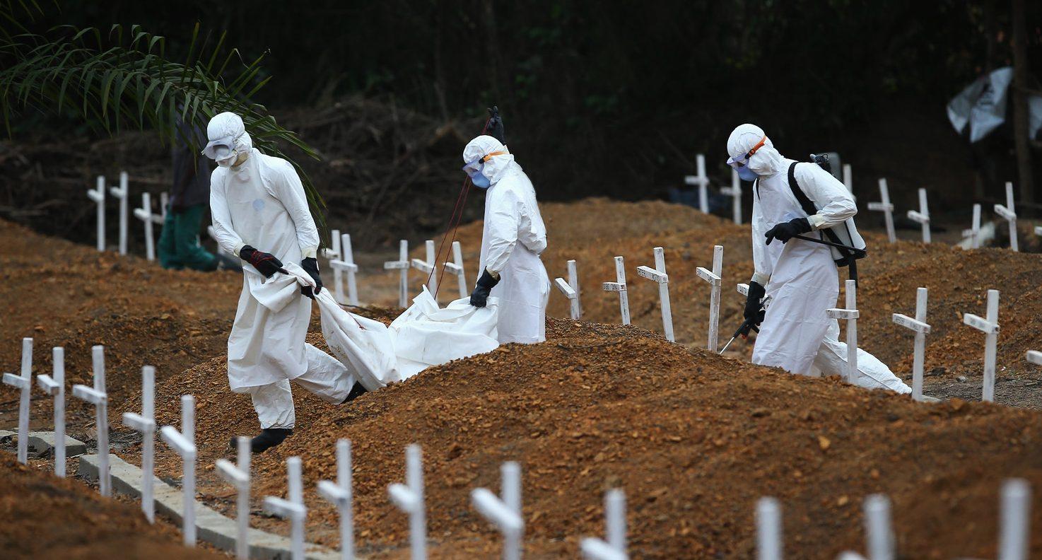 I Paesi africani hanno affrontato epidemie più letali del coronavirus. Impariamo da loro.
