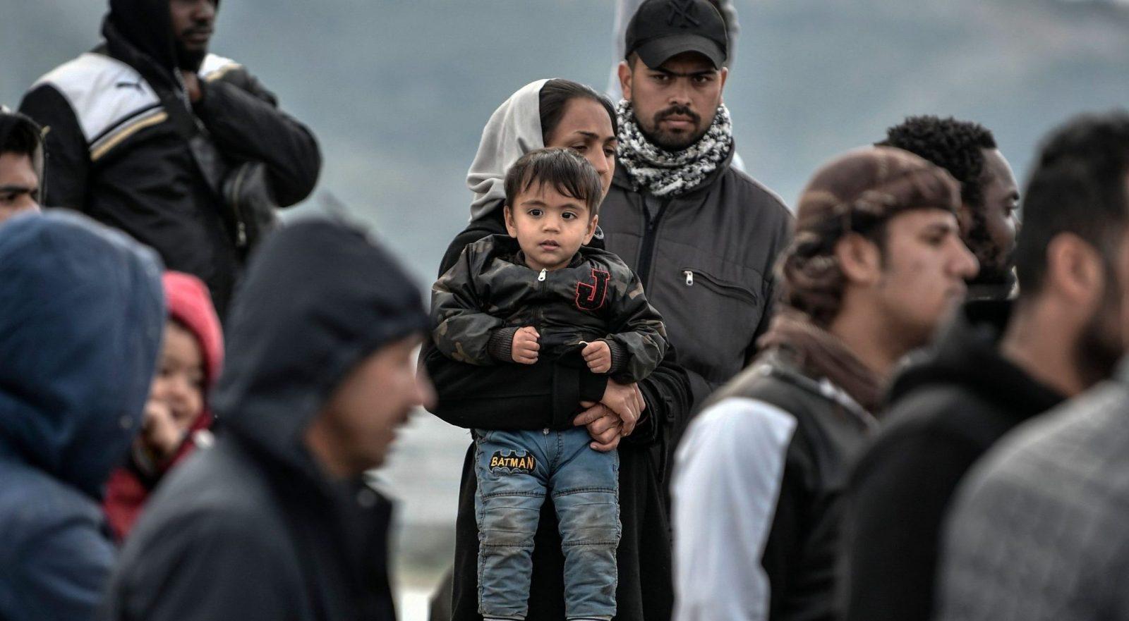 Sparare e bastonare migranti sui gommoni non può ancora avvenire in Europa nel 2020