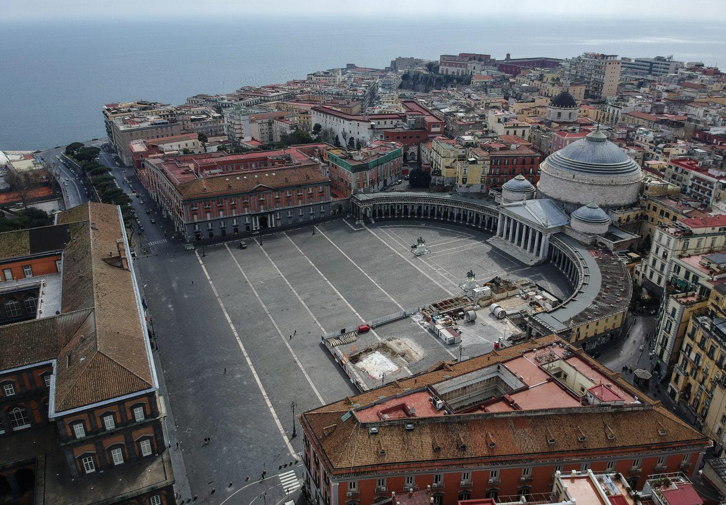 Per ripartire dopo l'emergenza sanitaria, il turismo italiano avrà bisogno di un suo ministro