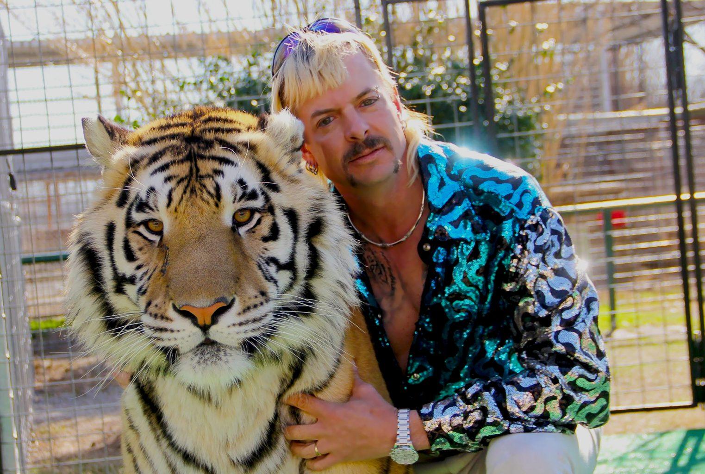 Tiger King è l'unica cosa da vedere su Netflix ora