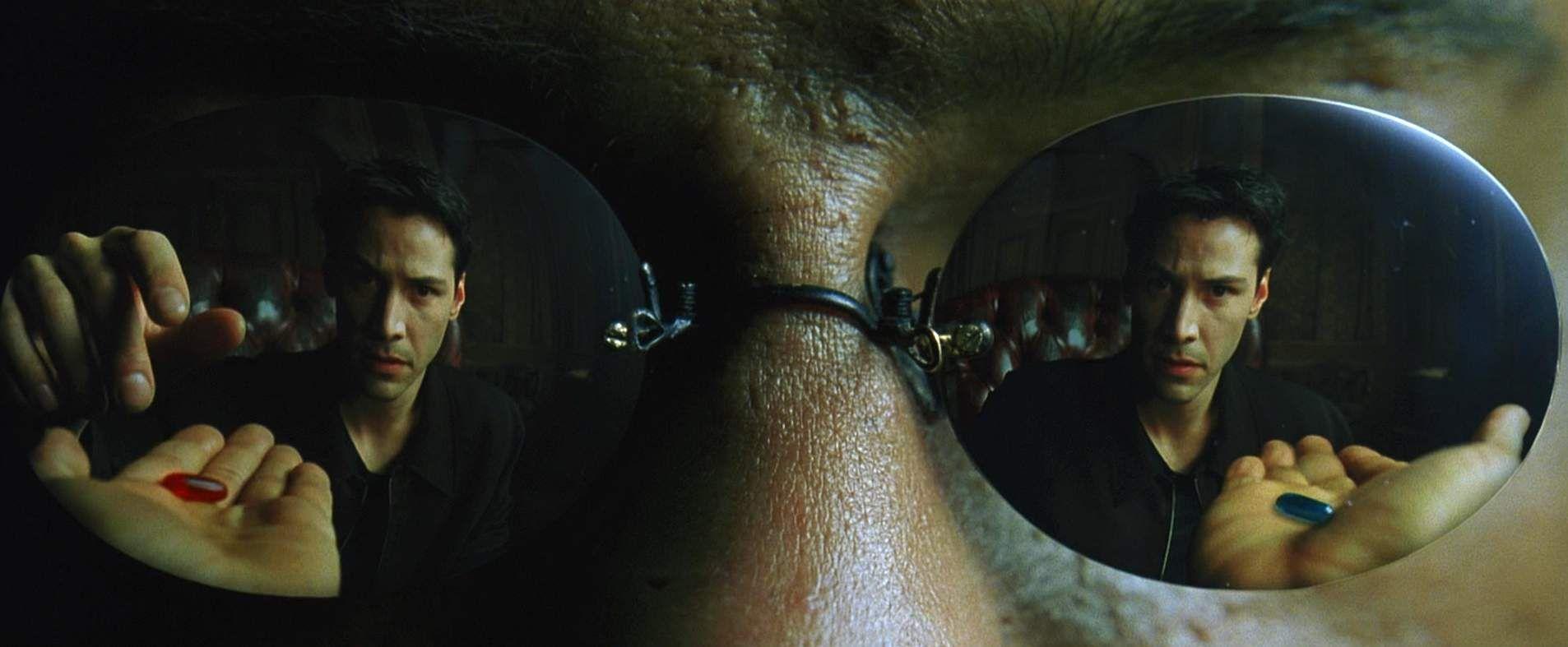 Perché Matrix, oltre a essere un capolavoro, è stato il primo colossal a celebrare l'integrazione